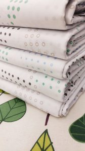 Tekstiilihuolto - tavoitteena tehdä hyvin